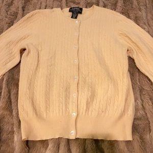 Sweaters - Ralph Lauren Cardigan